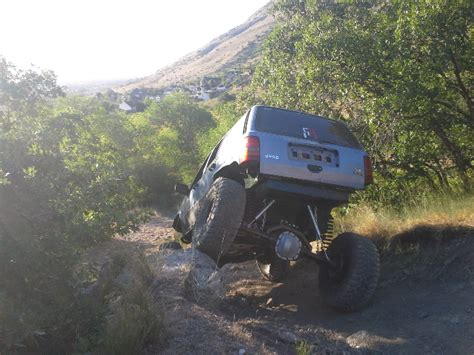ZJ build to one tons - Page 17 - Jeep Cherokee Forum