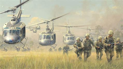 Bell UH-1 Iroquois Wallpapers - Wallpaper Cave