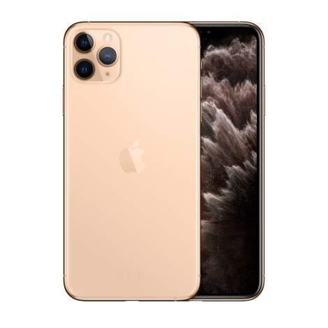 Buy Apple iPhone 11 Max Pro 256GB Gold Cheap
