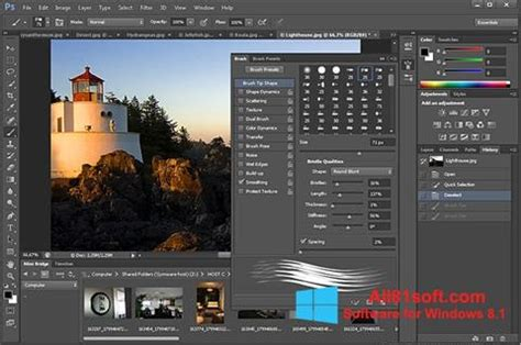 Download Adobe Photoshop for Windows 8
