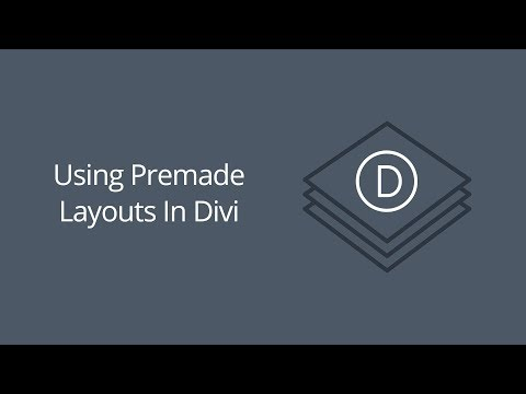 Get a FREE Painting Service Layout Pack for Divi | Elegant