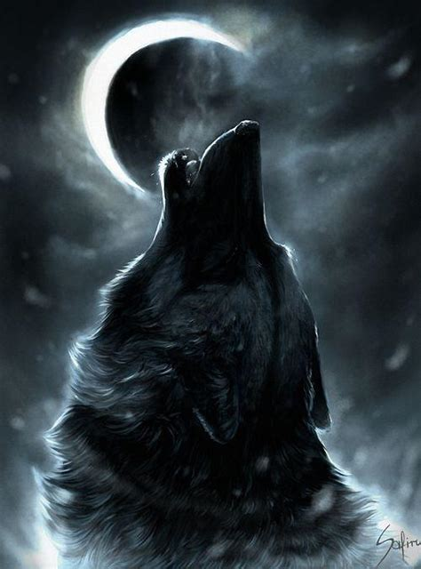Cool Wolf Wallpapers HD for Android - APK Download