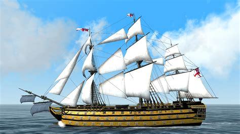 HMS Victory | HNG The Pirate Series Wiki | Fandom