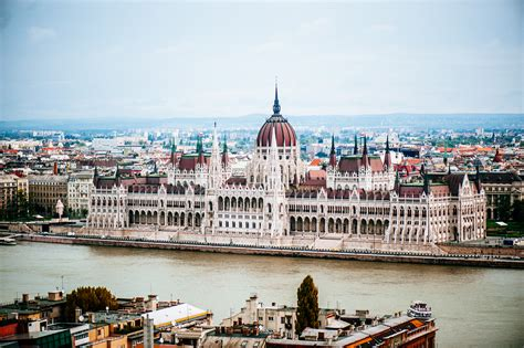Hungary My Love - Packages