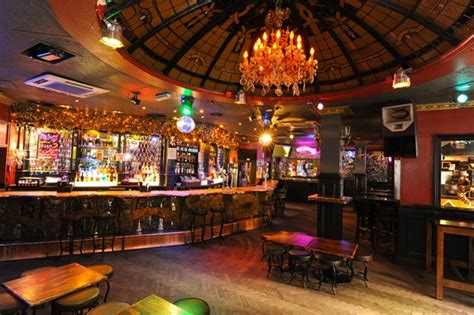 Zoo Bar London   Book Online Leicester Square Zoo Bar
