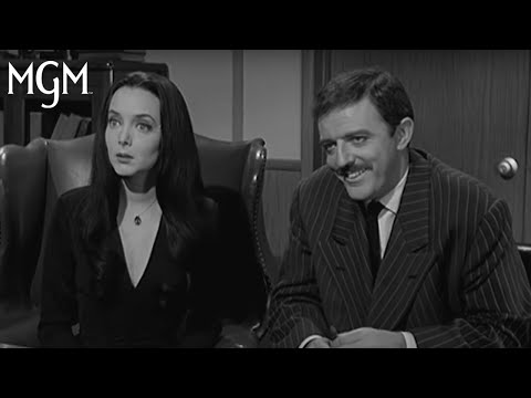 Wes Anderson Meets the Addams Family in Beautifully Crazy