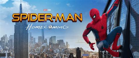 Spider-Man: Homecoming (3D) Movie (2017)   Reviews, Cast