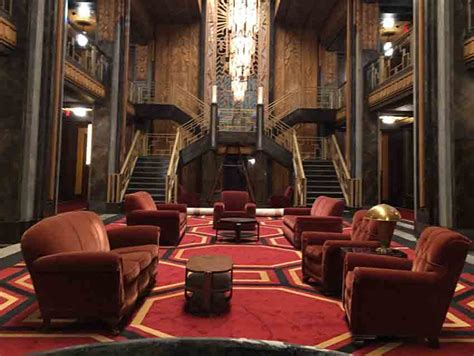 Scene It Before: Hotel Cortez from American Horror Story