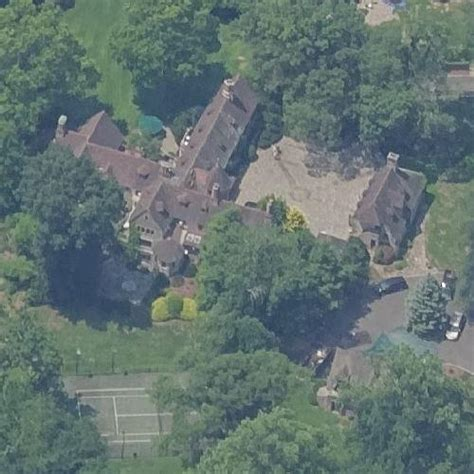 Diana Ross' House in Greenwich, CT (Google Maps)