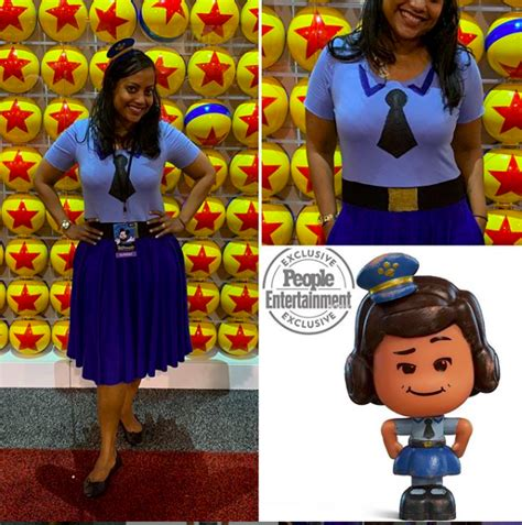 15 Character Inspired Sews for Halloween | Candice Ayala