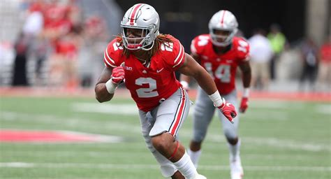 Nick Bosa's Injury Gives Ohio State's Other Defensive Ends