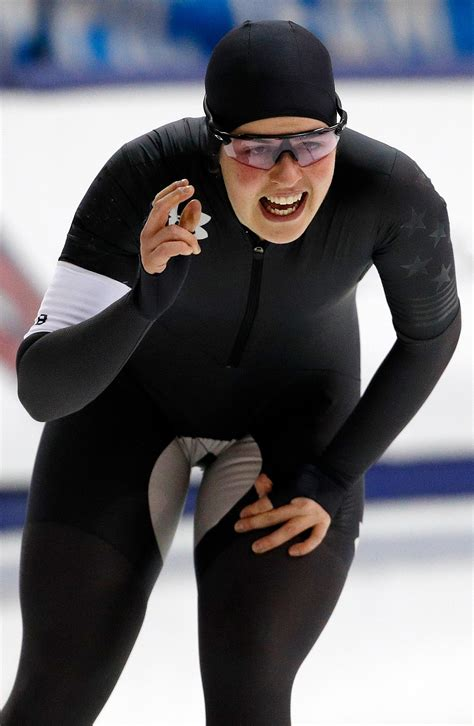 Schoutens wins 3,000 to earn US Olympic speedskating berth