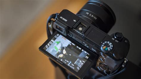 Living with Photography: Testing the Sony a6000 - Tested