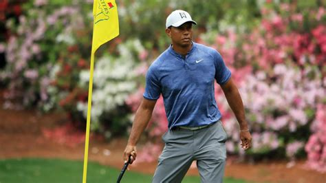 2019 Masters live stream, watch online: Tiger Woods in