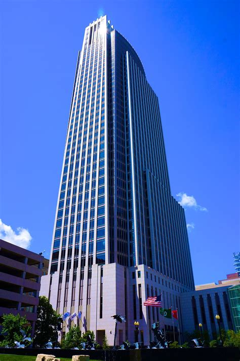 The tallest building in every US state | Business Insider