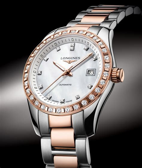 Longines - Conquest Classic Collection | Time and Watches