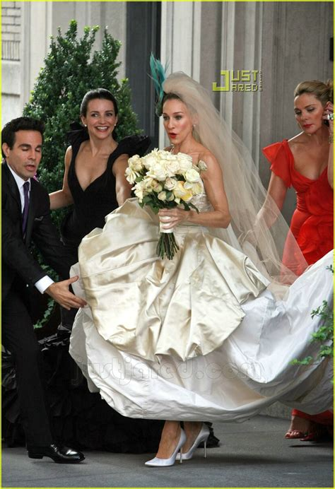 Sex and the City: There's a Wedding in the Works!: Photo