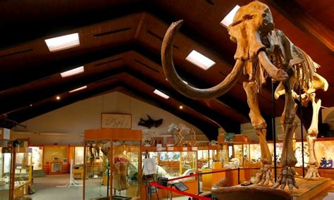 Casper, Wyoming: Tate Geological Museum photo, picture, image