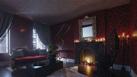 Dream House of the Week: 'The Addams Family' mansion