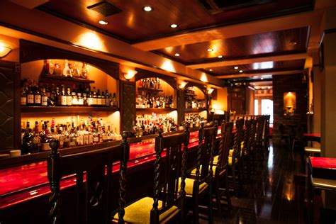 The best Tokyo bars: 10 essential Ginza bars   Time Out Tokyo