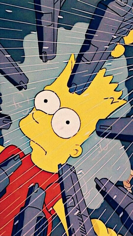 Bart Simpson Wallpaper for Android - APK Download