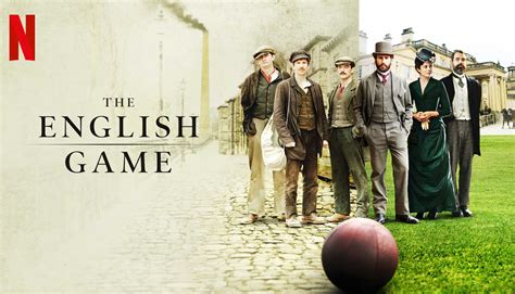 The English Game season 2: Is it renewed, canceled at