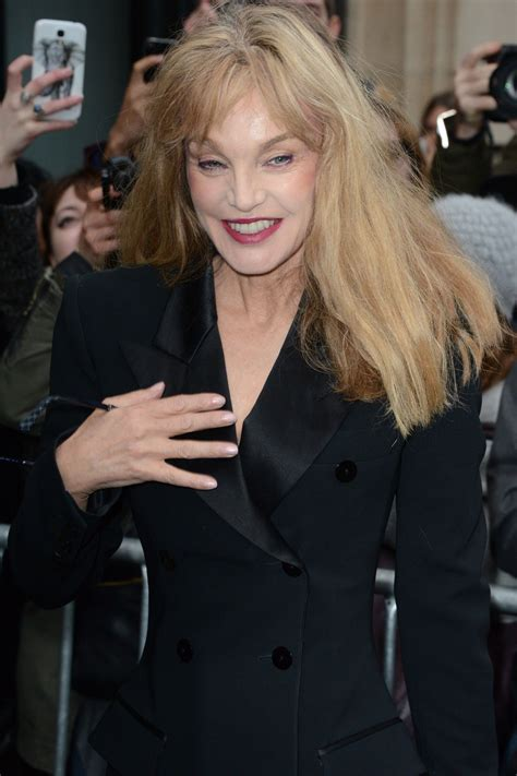 Pictures of Arielle Dombasle - Pictures Of Celebrities