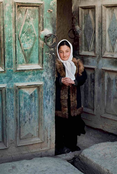 150 Portraits Of People Around The World In A 30-Year